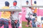 Thuyền trưởng Bayern chính thức lên tiếng về sự việc 'gà nhà đá nhau'