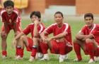 Top 10 chân sút ghi nhiều bàn nhất lịch sử ĐT Việt Nam: Sơn 'Công chúa', 'Quyến béo' góp mặt