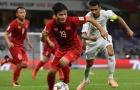 """Bảng G: Việt Nam, Malaysia và Thái Lan đều """"thiệt quân"""" trầm trọng"""