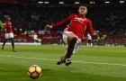 Dứt áo rời Man Utd, 'kẻ thất sủng' cay đắng lên tiếng về khổ ải tại Old Trafford