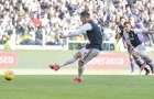 Juventus đại thắng Fiorentina, Ronaldo thiết lập cột mốc mới