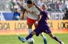 Trong ngày Juventus thăng hoa, Ronaldo có nhớ Ribery?