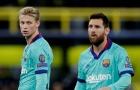 'Barcelona có thể vô địch Champions League'
