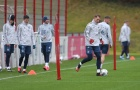 Bayern nhận liều doping cực lớn, nhiều cái tên trở lại sân tập