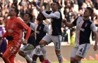 CHÍNH THỨC: Juventus chốt danh sách cầu thủ tham dự vòng knock-out Champions League
