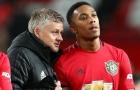 'Vấn đề lớn nhất của Man Utd là 3 cầu thủ đó'