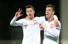 Vừa đến Bundesliga, 'nạn nhân của Ibra' đã nịnh Lewandowski