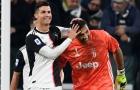 Dàn sao Juventus từng nhận xét về Ronaldo như thế nào?