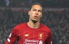 Ferdinand: 'Van Dijk hay đấy, nhưng mà...'