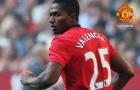 Ighalo lấy áo số 25 Man Utd, Valencia lập tức phá vỡ im lặng