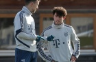 NHM tiết lộ kế hoạch 'IQ vô cực' khi sao Bayern khiến đồng đội ngã quỵ