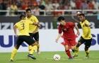 Từ Hoàng Vũ Samson đến sự khác biệt triết lý bóng đá giữa ĐT Việt Nam và Malaysia