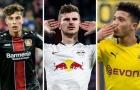 Top 10 cầu thủ giá trị chuyển nhượng cao nhất Bundesliga