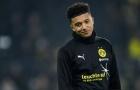 Sếp lớn lên tiếng, đã rõ tương lai của Sancho ở Dortmund