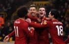 """Góc nhìn: Liverpool 'vô đối' hay phần còn lại Premier League """"tuột dốc""""?"""