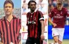 Những gia đình nổi tiếng có 3 thế hệ làm cầu thủ bóng đá: Số 1 không thể khác