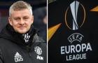 XONG! Man Utd chốt danh sách dự Europa League: 3 tân binh IN, 2 cái tên OUT