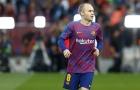 'Cầu thủ Man Utd đó giống như Iniesta vậy'