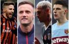 10 ngôi sao bị Chelsea 'chối bỏ': 'Nhà vua' EPL; 'Khao khát' của Man Utd