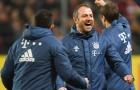 Chủ tịch lên tiếng, tiết lộ thực hư về tương lai của HLV Bayern