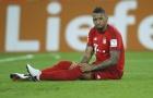 Trước đại chiến gặp Leipzig, Bayern nhận thêm thiệt hại ở hàng thủ
