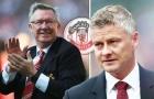 Man Utd và 4 ngôi sao lẽ ra phải 'giữ bằng được' thời hậu Sir Alex