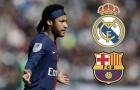 Neymar và những ngôi sao cần rời CLB trong mùa hè tới