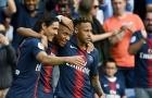 Rủ rê 'sát thủ' PSG, Barca nhận cái kết đắng không tưởng