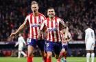 'Sát thủ thay Felix' nổ súng, Atletico đánh bại kẻ hạ sát Barcelona
