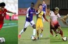 Top 3 cặp song sát đáng sợ nhất V-League 2020