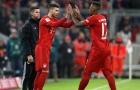 Bayern nhận 2 tin vui, đã sẵn sàng chiến Chelsea tại Champions League