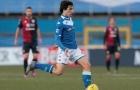 """Man Utd, Juventus chú ý! Brescia đã chốt giá bán """"Pirlo 2.0"""""""
