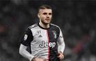 Rời PSG, sao 70 triệu euro muốn chuyển đến Juventus