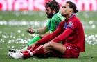 Đội hình giá trị nhất vòng 16 đội cúp C1: Liverpool áp đảo; Real chỉ có 1