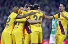 'Báu vật' của Barcelona đứng trước kỷ lục mới!