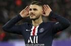 Tìm người thay thế Aguero, Man City nhắm 'sát thủ' 18 bàn/27 trận