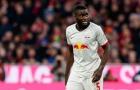Vi hành đến Bundesliga, Mourinho cần cân nhắc đem về 3 'báu vật' của Leipzig