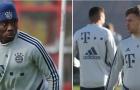Bayern chỉ biết khóc thét khi nhận 2 hung tin từ bộ đôi không thể thay thế