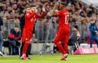 'Bệnh binh' kỷ lục tái xuất, sao Bayern sớm khiến sếp sòng thất vọng