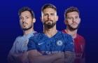 Đội hình 11 ngôi sao Premier League miễn phí hè 2020
