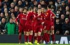 """Liverpool và nghịch lý khó tin từ """"lời nguyền"""" Premiership"""