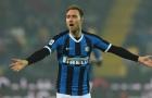"""Luis Suarez: """"Inter Milan cần mẫu cầu thủ như Eriksen"""""""