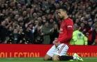 'Ngọc quý' Man Utd: 'Mọi người đều nói tôi giống anh ấy'