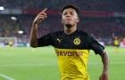 Hàng công thăng hoa, Dortmund đã trình làng 'bộ tứ hoàn hảo'
