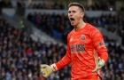 Thay 'báu vật' Man Utd, 'hiện tượng' EPL chốt hạ mục tiêu bất ngờ