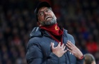 CĐV Liverpool: 'Như trò đùa, kẻ thất bại, cho hắn cút dùm!'