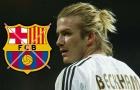 Bạn đã hiểu vì sao Man Utd không thể bán Beckham cho Barcelona?
