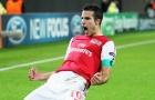 SỐC! Van Persie tuyên bố Arsenal là 'kẻ phản bội'