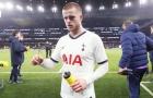 Tottenham chốt bán đứt một vụ 'Eriksen thứ 2' tới Man Utd