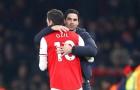 Trở lại Top 4 có là điệp vụ bất khả thi đối với Arsenal?